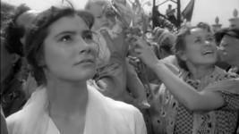 "Фильм ""Летят журавли"" 1957"