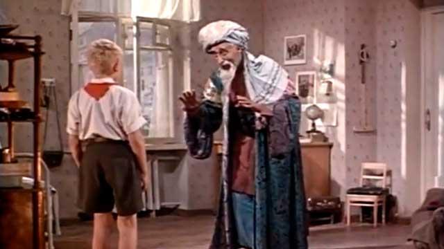 """Фильм """"Старик Хоттабыч"""" (1956)"""