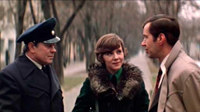 """Фильм """"Сумка инкассатора"""" (1977)"""