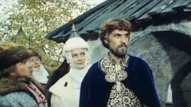 """Фильм """"Князь Игорь"""" (1981)"""