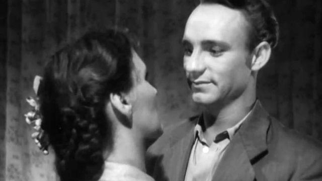 Фильм «Чужая родня» (1956)