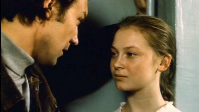 Фильм «Чужие письма» (1975)
