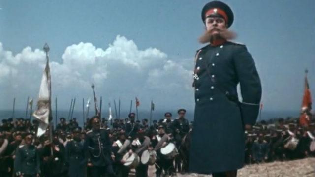 """Фильм """"Герои Шипки"""" (1954)"""