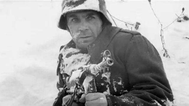 "Фильм ""Проверка на дорогах"" (1971)"