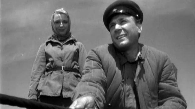 """Фильм """"Родная кровь"""" (1963)"""