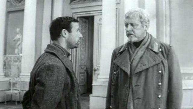 """Фильм """"Седьмой спутник"""" (1967)"""