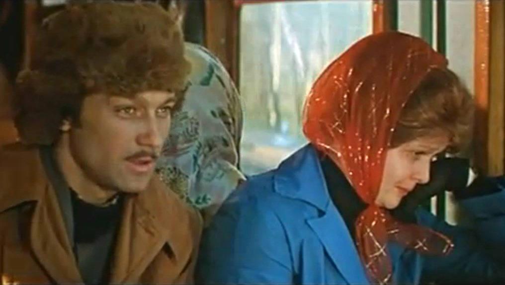 """Фильм """"Сладкая женщина"""" (1977)"""