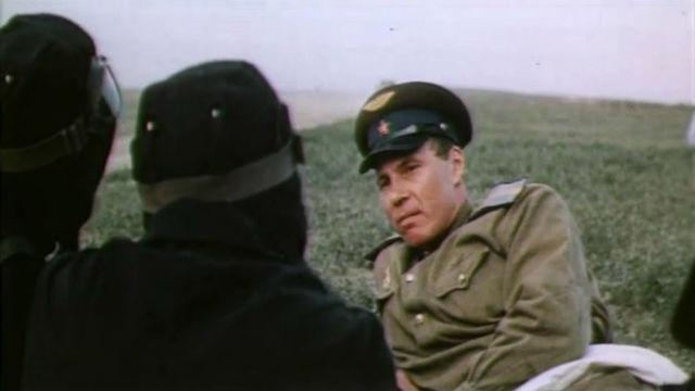 """Фильм """"Старшина"""" (1979)"""