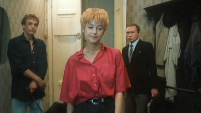 Фильм «Странные мужчины Семеновой Екатерины» (1992)