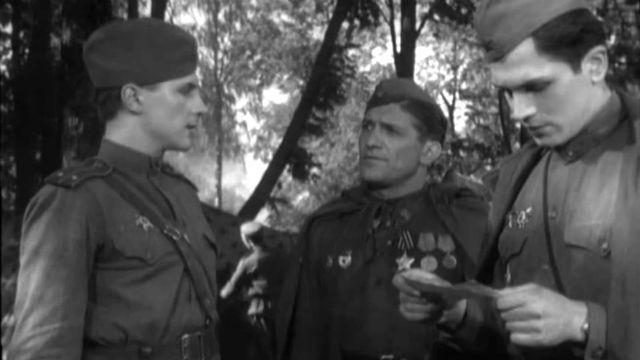 """Фильм """"Звезда"""" (1949)"""