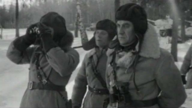 """Фильм """"Корпус генерала Шубникова"""" (1980)"""