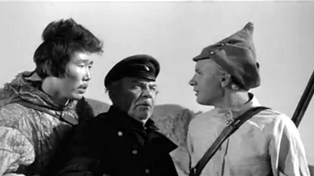 """Фильм """"Начальник Чукотки"""" (1966)"""
