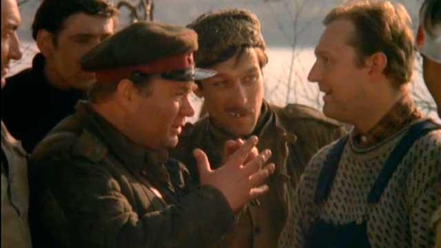 """Фильм """"Под каменным небом"""" (1974)"""