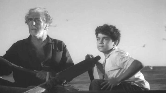 """Фильм """"Черная чайка"""" (1962)"""