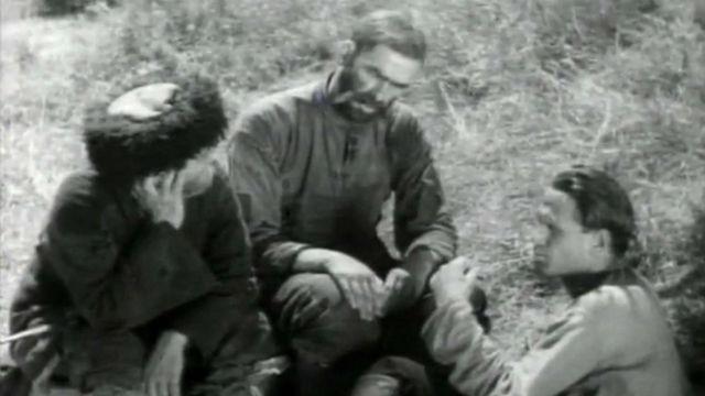 """Фильм """"Друзья"""" (1937)"""