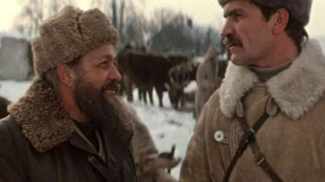 "Фильм ""От Буга до Вислы"" (1980)"