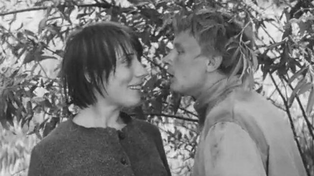 """Фильм """"В огне брода нет"""" (1967)"""