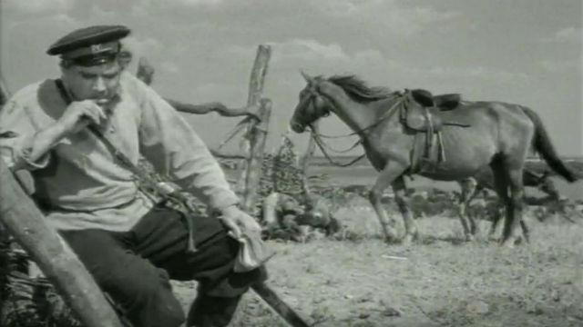 """Фильм """"Жеребенок"""" (1959)"""