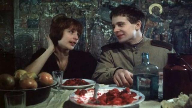 """Фильм """"Звездопад"""" (1981)"""