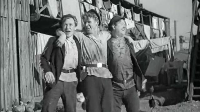 """Фильм """"Юность Максима"""" (1934)"""
