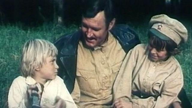 """Фильм """"Р.В.С."""" (1977)"""