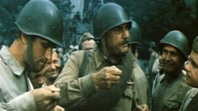 """Фильм """"Судьба"""" (1977)"""