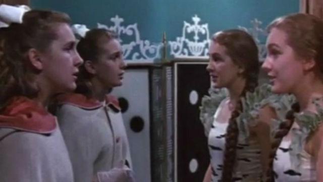 Фильм «В тридевятом царстве» (1970)