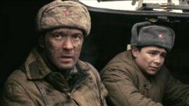 """Сериал """"Убить Сталина"""" 3 серия"""