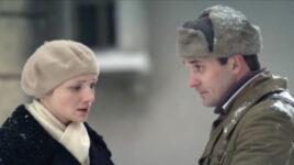 """Сериал """"Убить Сталина"""" 7 серия"""