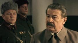 """Сериал """"Убить Сталина"""" 8 серия"""