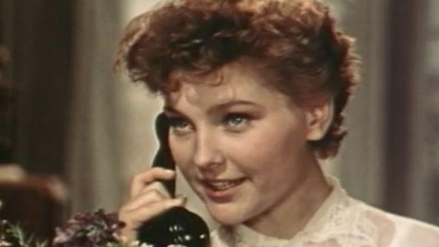 Фильм «Годы молодые» (1958)