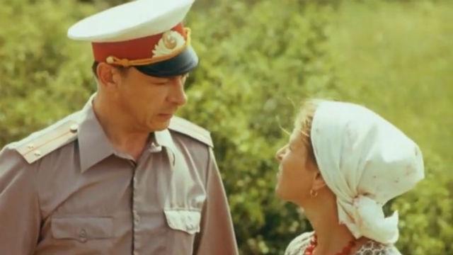 """Смотрите фильм """"Здравствуй и прощай"""" 1973"""