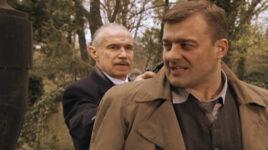 "Сериал ""Контригра"" (2011) 7 серия"