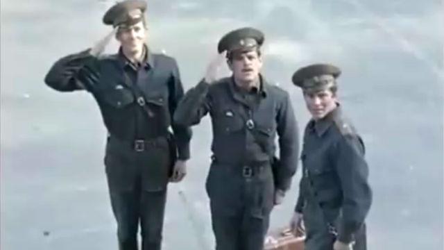 """Фильм """"Комбаты"""" (1983)"""