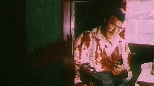 Красные дипкурьеры фильм 1977
