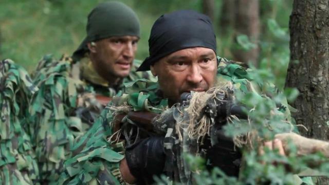 Фильм Стрелок 2012 Россия