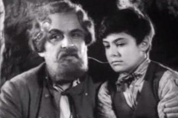 Таинственный остров фильм 1941