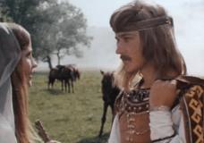 Сказание о храбром витязе Фэт- Фрумосе (1977)