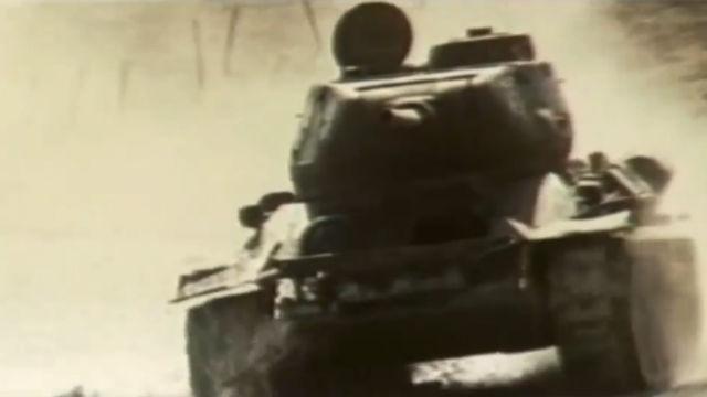 """Фильм """"Экипаж машины боевой"""" (1983)"""
