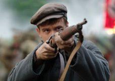 """Фильм """"Красные горы"""" (2013)"""