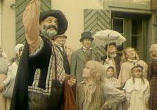 """Фильм """"Без семьи"""" (1984)"""
