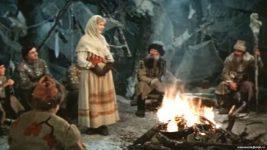 "Сказка ""Двенадцать месяцев"" (1973)"