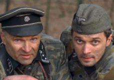 """Фильм """"Охота на Вервольфа"""" (2009)"""