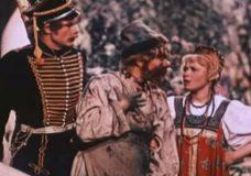 """Фильм """"Старинный водевиль"""" (1946)"""