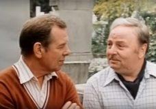 "Фильм 3 ""Возвращение Резидента"" (1982)"