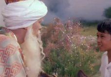 """Фильм """"Акмаль, дракон и принцесса"""" (1981)"""