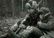 "Фильм ""Сибиряки"" (1940)"