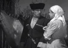 """Фильм """"Станица Дальняя"""" (1939)"""