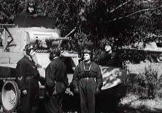 """Фильм """"Танкисты"""" (1940)"""
