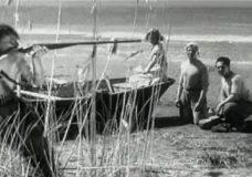 """Фильм """"У самого синего моря"""" (1935)"""